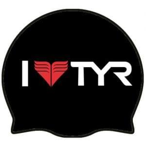 I Love TYR Cap